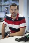 Michal Dvorský