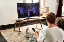 T-Mobile televize - ilustrační foto