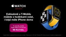 2545_0001 T-Mobile zařazuje do nabídky Apple Watch Series 6 a Apple Watch SE s podporou eSIM a exkluzivně spouští službu Apple Watch Connection
