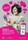 2563_0001 Až 1 GB dat a volání zdarma za dobití: T-Mobile představil nové schéma odměn za dobití předplacených karet. Nové edice rovněž nabídnou více dat