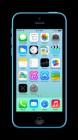 iPhone 5c modrý