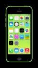 iPhone 5c zelený