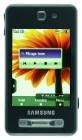 Samsung S5830 Galaxy Ace - černý