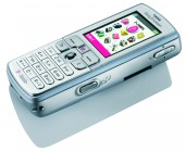 Sony Ericsoon D750i