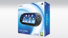 SONY – PS Vita