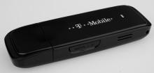 USB modem HUAWEI E398