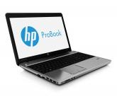 HP ProBooku 4540s - Brash Aluminium