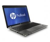 HP ProBook 4535s - stříbrný