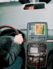UMTS navigace a lokalizace