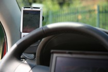 CarNet lokalizace a navigace