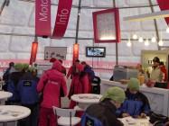 T-Mobile Café - Špindlerův Mlýn