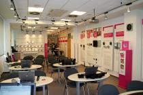 Data Showroom