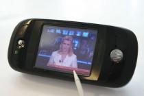 Televize v kapse