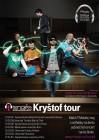 t-music Kryštof tour